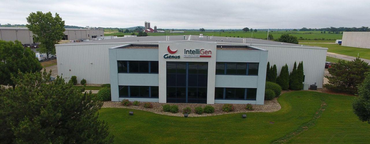 Genus IntelliGen Technologies